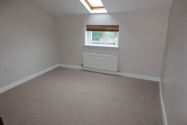 Bedroom of Mare Street, London E8
