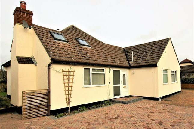 Thumbnail Property for sale in Heckford Road, Corfe Mullen, Wimborne