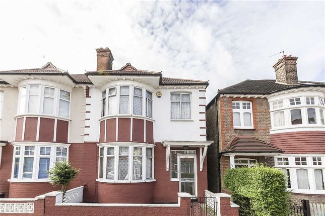 Thumbnail Property for sale in Craignair Road, London