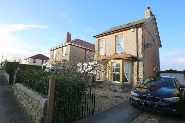 Thumbnail Detached house for sale in Longlands Lane, Heysham, Morecambe