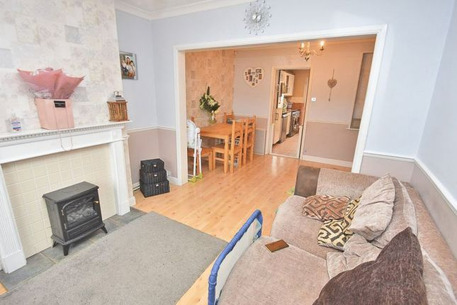 Thumbnail Terraced house for sale in East Road, Bedfont, Feltham