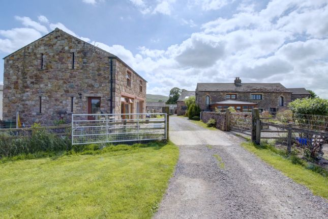 Thumbnail Detached house for sale in Kaber, Kirkby Stephen