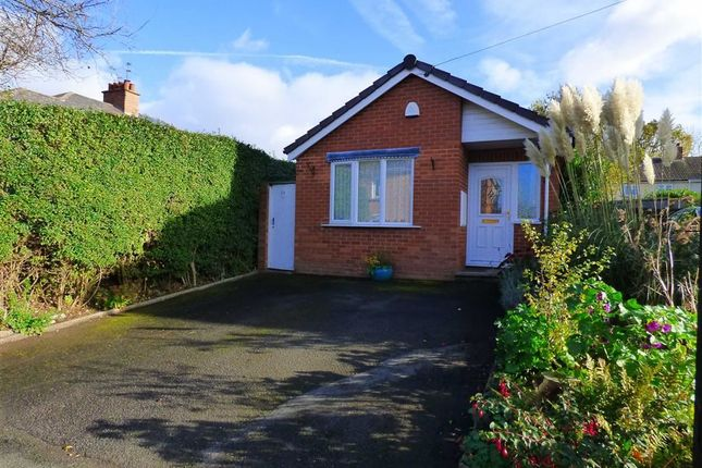 Thumbnail Detached bungalow for sale in The Terrace, Finchfield, Wolverhampton