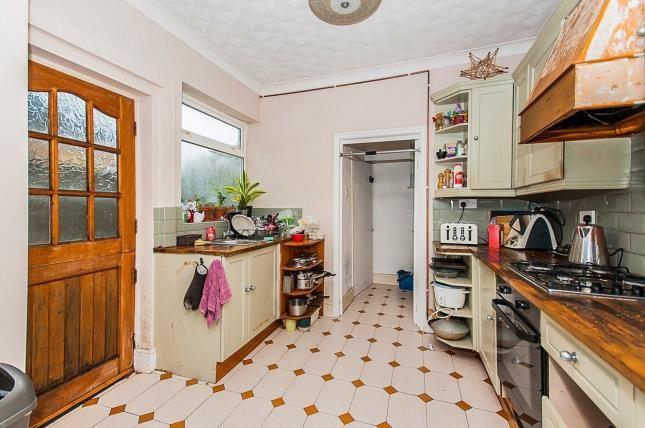Kitchen/Diner of All Saints Road, Peterborough, Cambridgeshire PE1