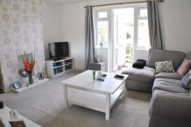 Lounge of Orchard Gardens, Kingswood, Bristol BS15