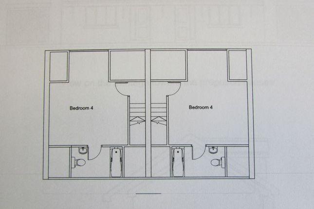Proposed Second Floor