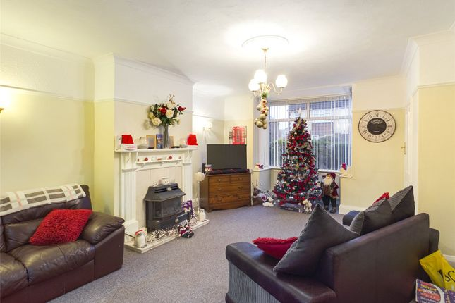 Living Room of Grove Hill Road, Wheatley Hills, Doncaster, South Yorkshire DN2