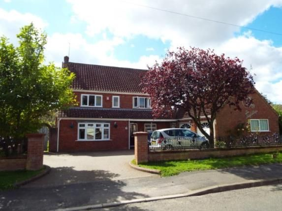Thumbnail Detached house for sale in Dove House Row, Norwich Road, Swaffham
