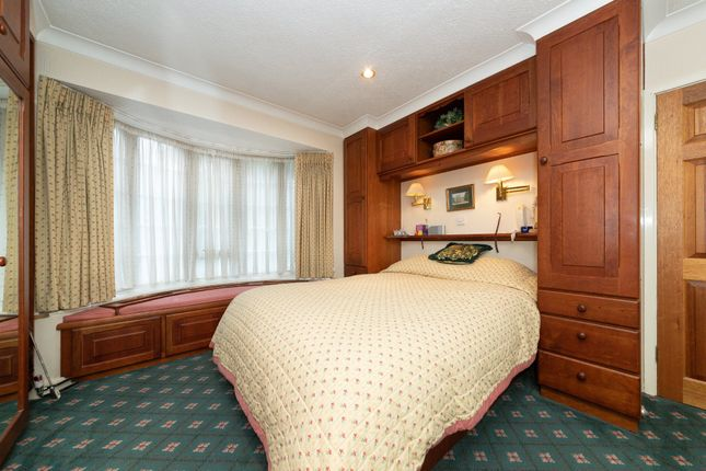 Master Bedroom of Priory Close, Royston SG8