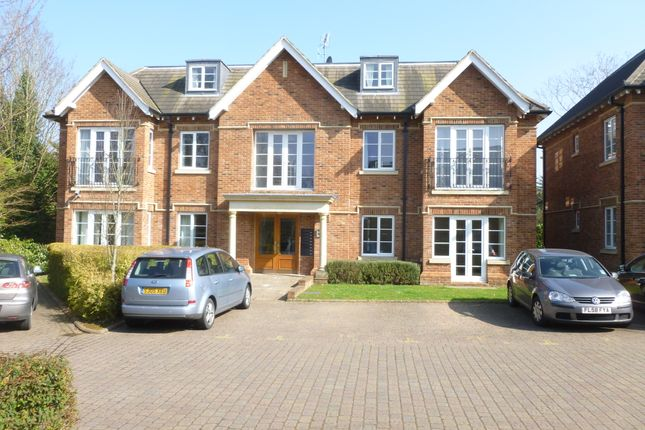 Thumbnail Flat to rent in Christine Ingram Gardens, Bracknell