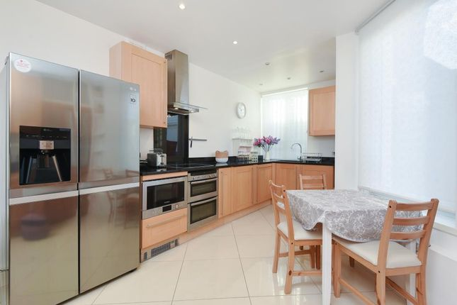 Kitchen of Circus Road, St John's Wood NW8,
