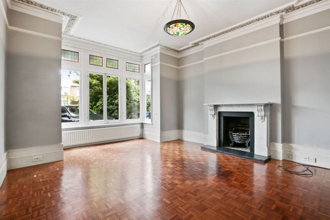 Thumbnail Semi-detached house to rent in The Avenue, London