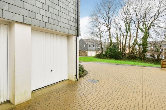 Garage of Liskeard, Cornwall PL14