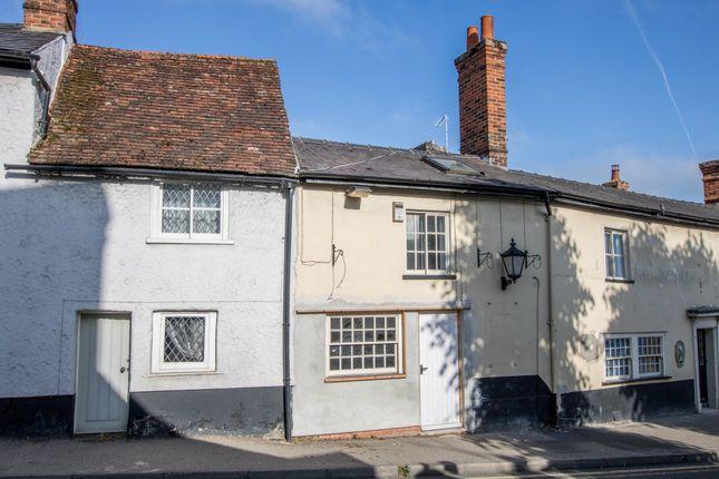 Thumbnail Cottage for sale in Little Walden Road, Saffron Walden