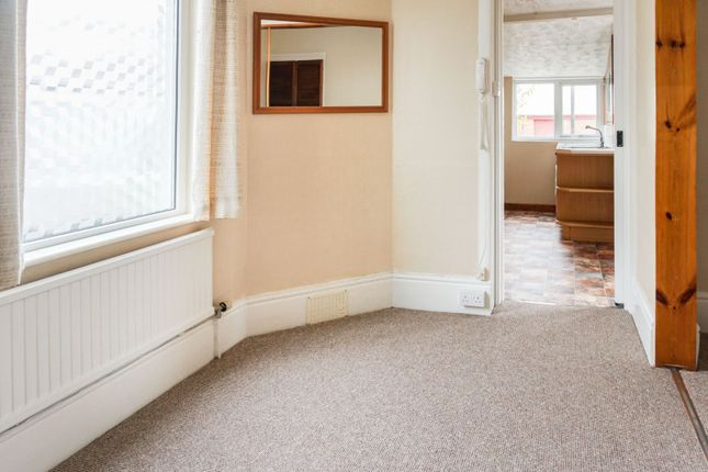 Reception Room of Peverell Park Road, Plymouth PL3