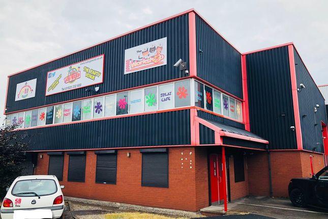 Thumbnail Warehouse to let in Priestley Street, Warrington