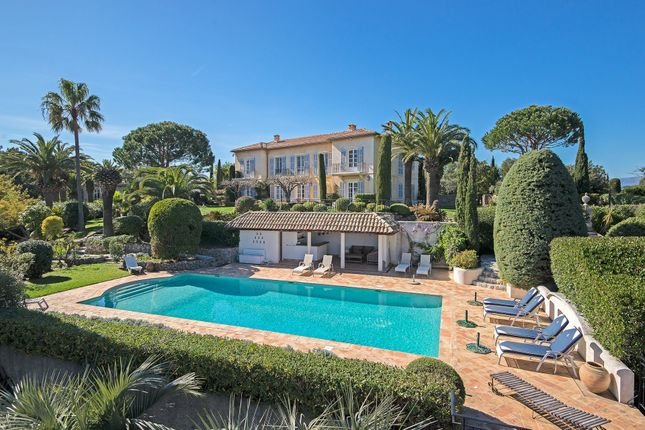 Thumbnail Villa for sale in Vallauris, Antibes Area, French Riviera