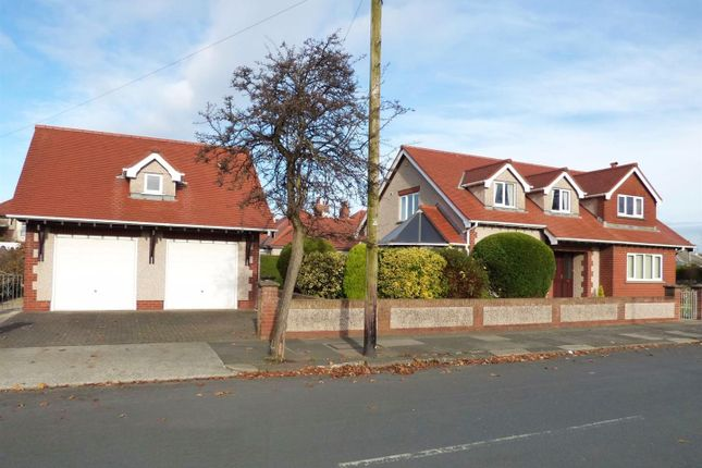 Thumbnail Detached house for sale in Beaufort Road, Morecambe