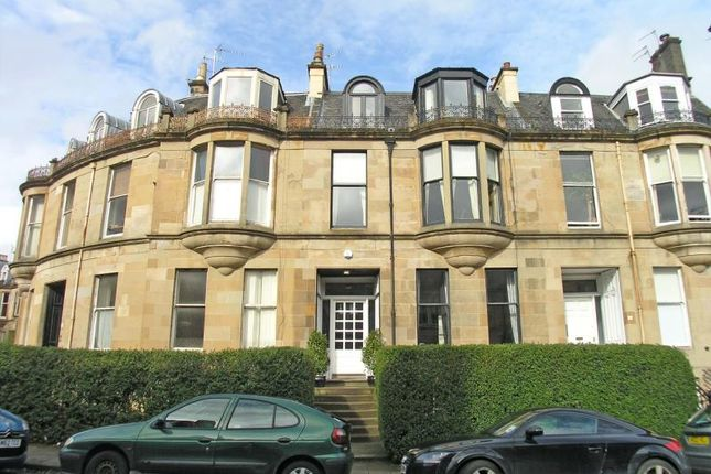 6 bedroom terraced house for sale in Grosvenor Crescent, Dowanhill, Glasgow