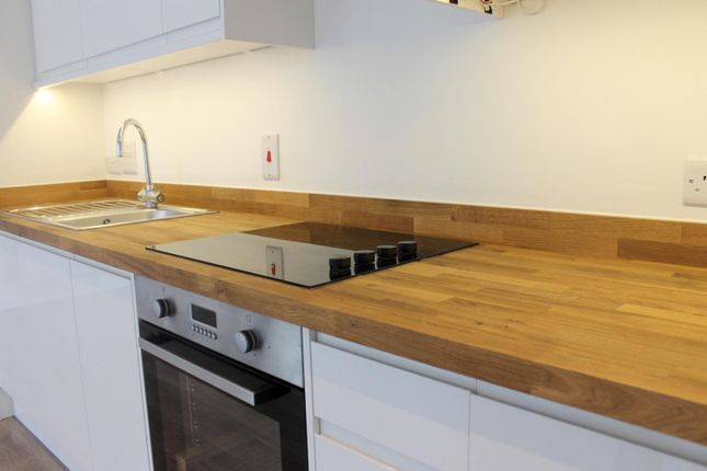 Kitchen of Cardinal Place, Guildford Road, Woking GU22