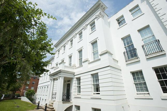 Office to let in Regent House, 80 Regent Road, Leicester, Leicestershire