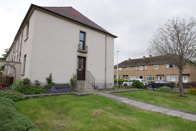 Thumbnail Flat to rent in Dobbie`S Road, Bonnyrigg, Midlothian