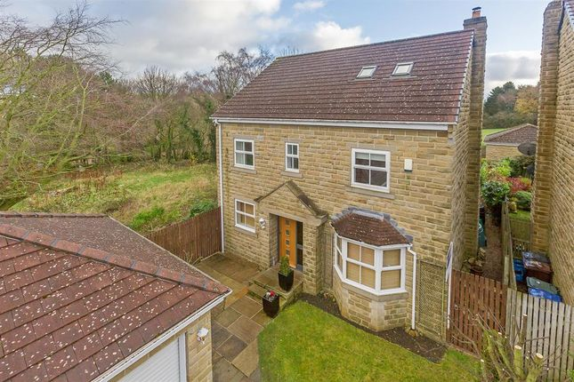 Thumbnail Detached house for sale in Story Stones, Eldwick, Bingley