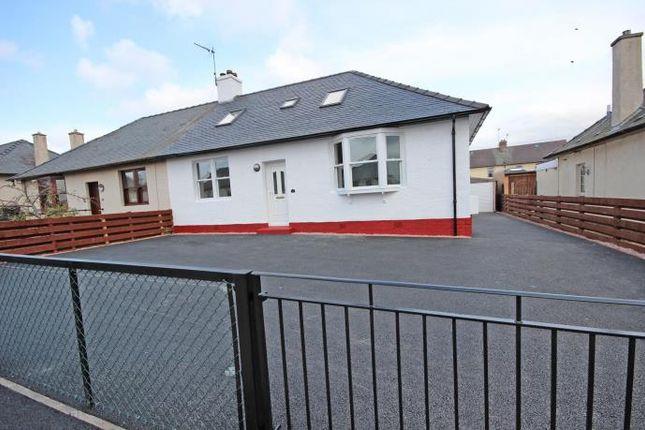Thumbnail Semi-detached house to rent in Hawthornbank Road, Haddington