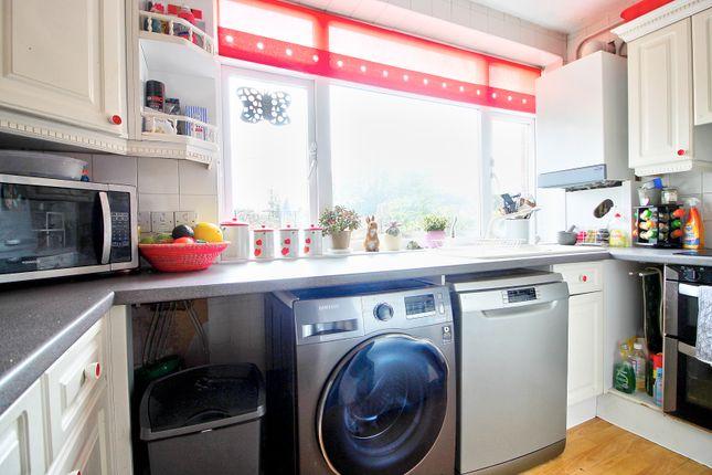 Kitchen of Mowbray Drive, Tilehurst, Reading RG30