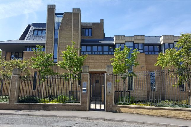 Thumbnail Office to let in Thomas More Way, London