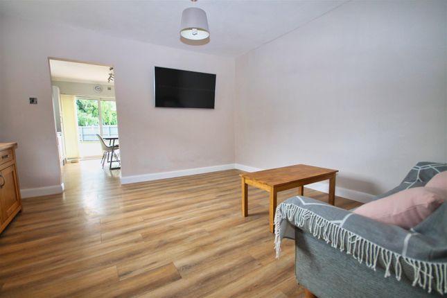Lounge of Mellstock Road, Oakdale, Poole BH15