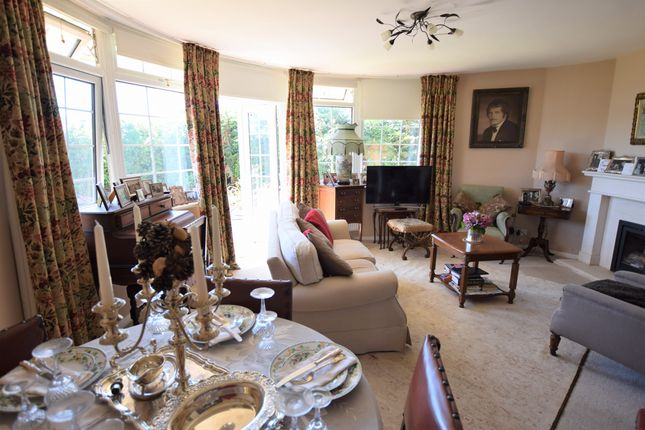 Dining Area of Camber Drive, Pevensey Bay BN24