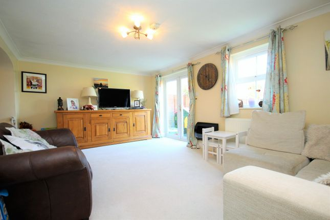Thumbnail Link-detached house for sale in Martineau Lane, Hurst