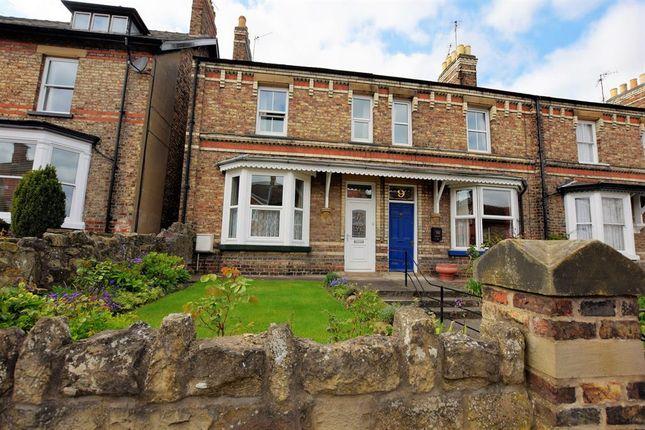 Thumbnail Semi-detached house for sale in Victoria Road, Malton