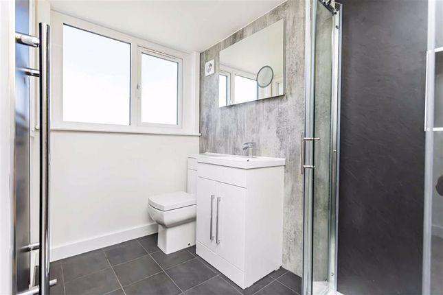 Shower Room of Bracken Way, Walkford, Christchurch BH23