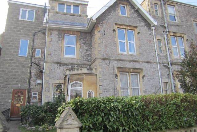 Thumbnail Flat to rent in Tower Walk, Weston Hillside, Weston-Super-Mare