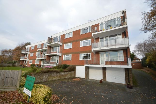 Thumbnail Flat for sale in Brampton Avenue, Bexhill-On-Sea