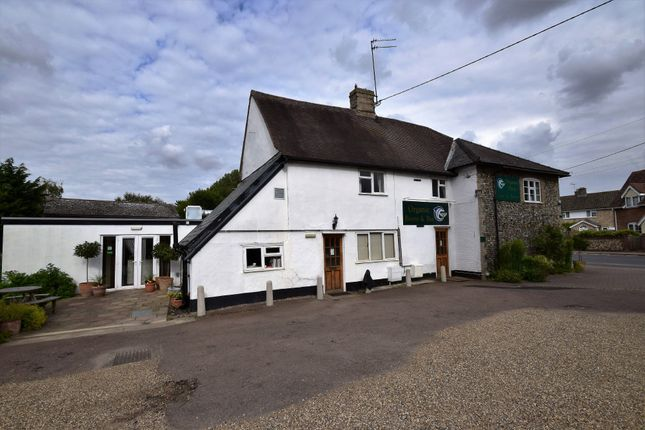 4 bed detached house for sale in Fornham All Saints, Bury St Edmunds, Suffolk