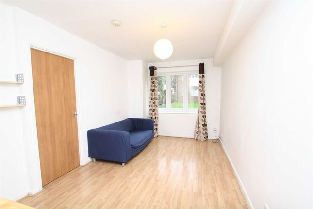 Thumbnail Flat for sale in Isis Close, London