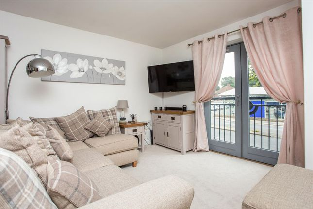 Scotland road nottingham ng5 2 bedroom flat for sale for Bedroom zone nottingham
