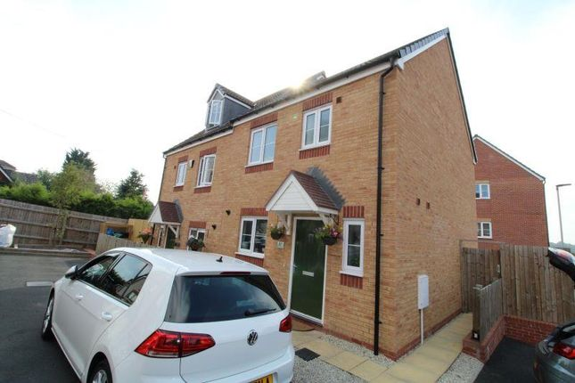 Thumbnail Property to rent in Bottle Kiln Rise, Brierley Hill