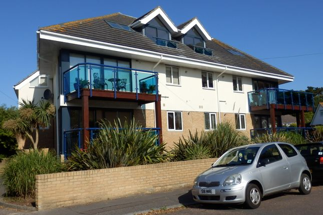 Thumbnail Flat to rent in Warren Edge Road, Southbourne