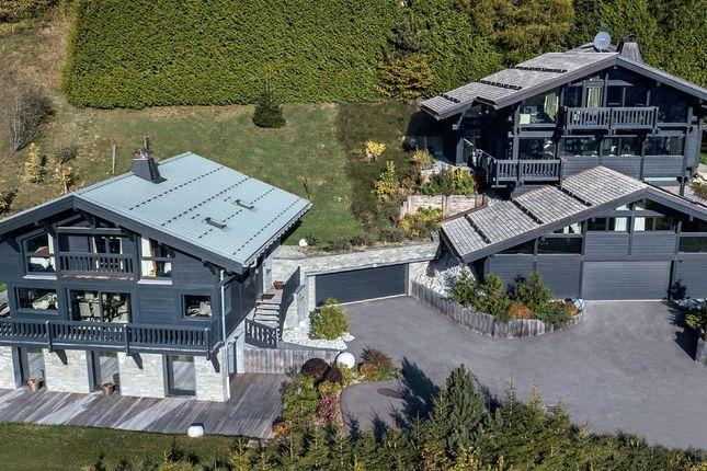 Thumbnail Chalet for sale in Jaillet, Megève, Haute-Savoie, France
