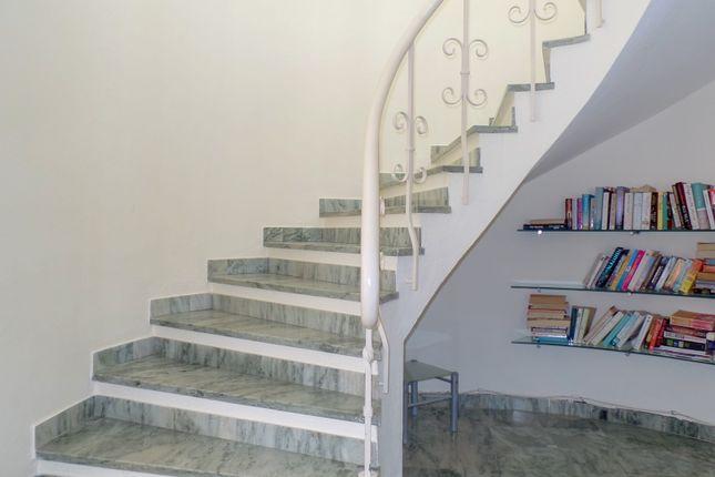 Staircase of Alvor, Portimão, Portugal