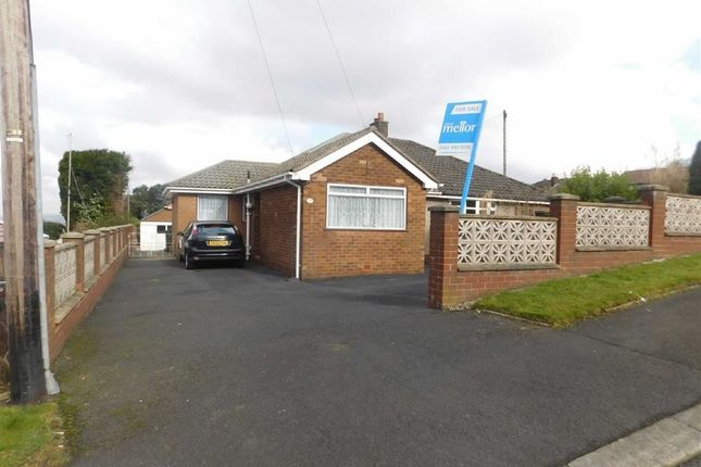 Thumbnail Semi-detached bungalow for sale in Brabyns Road, Gee Cross, Hyde