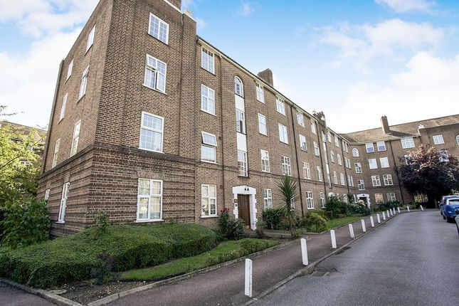 Thumbnail Flat to rent in Norbiton Hall Birkenhead Avenue, Kingston Upon Thames
