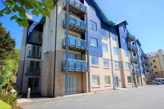 Thumbnail Flat to rent in Parc Y Bryn, Aberystwyth