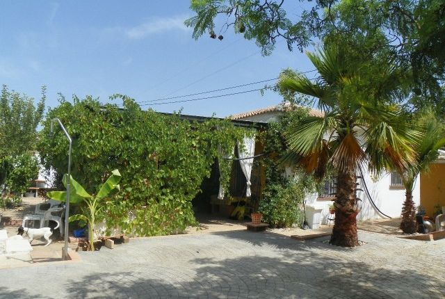 2 bed finca for sale in Spain, Málaga, Alhaurín El Grande