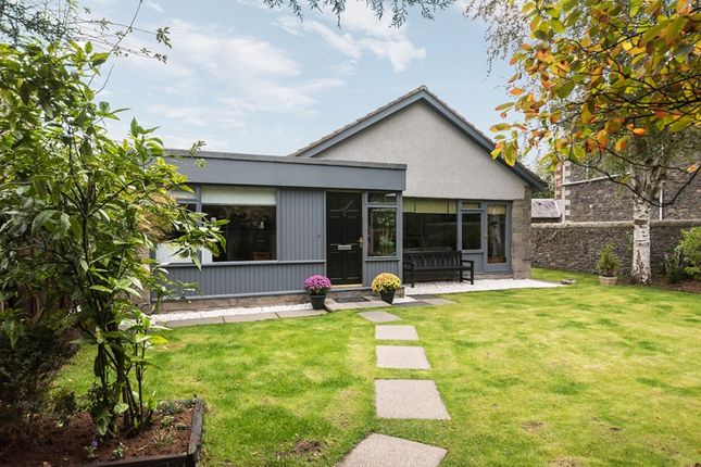 Thumbnail Bungalow for sale in Abbotsford Road, Galashiels, Borders