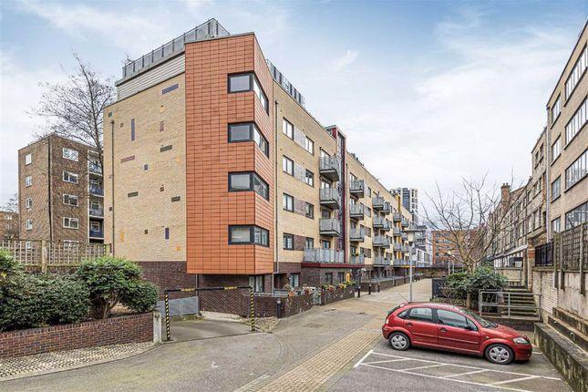 Murray Grove, London N1